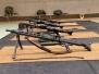 2020 - Waffenausbildung MG5/MG3/G36/P8