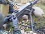 2011 - Cal .50 MG Schießen in Baumholder
